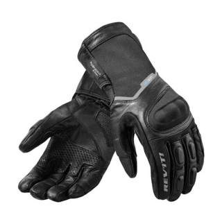 REV'IT SUMMIT 2 H2O LADIES GLOVES - BLACK