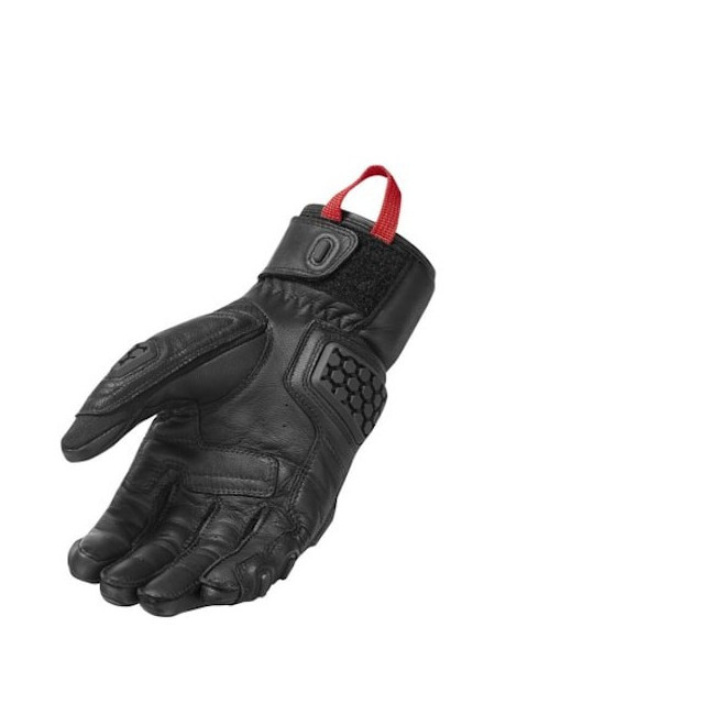 REV'IT SAND 3 GLOVES BLACK - PALM