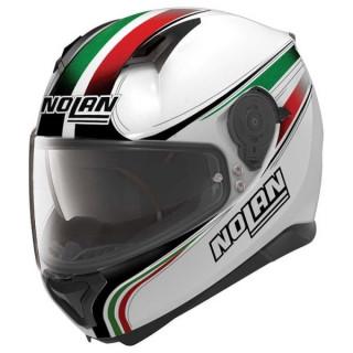 CASCO NOLAN N87 ITALY N-COM