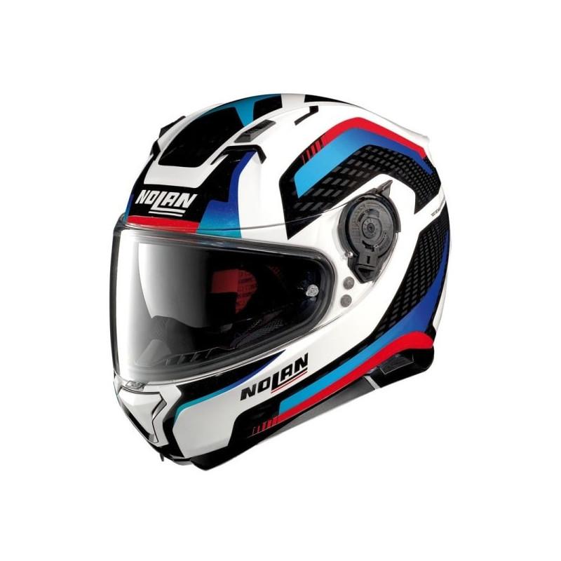 sport helmet nolan n87 arkad n com burnoutmotor. Black Bedroom Furniture Sets. Home Design Ideas