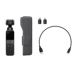ACTION CAM DJI OSMO POCKET - KIT
