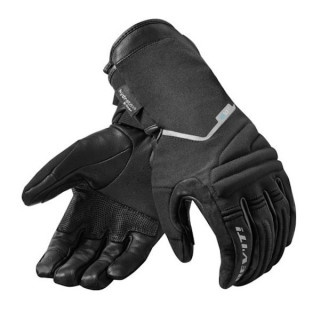 REV'IT DRIFTER 2 H2O LADIES GLOVES - BLACK