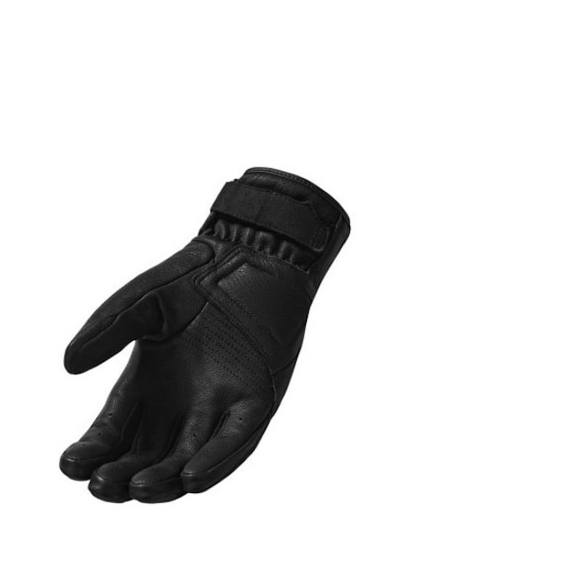 REV'IT STRIKER 2 GLOVES BLACK - PALM