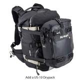 KRIEGA R30 BACKPACK - US-10 ACCESORIES
