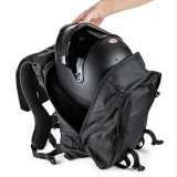 KRIEGA MAX28 BACKPACK - HELMET