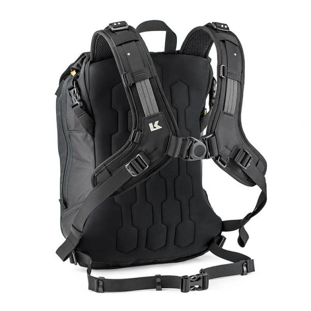 KRIEGA MAX28 BACKPACK - QUADLOC