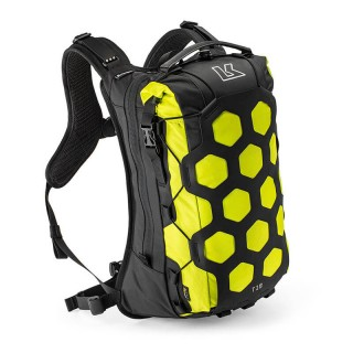 KRIEGA TRAIL 18 BACKPACK - LIME