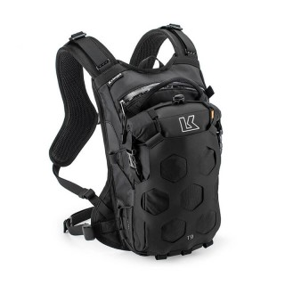ZAINO KRIEGA TRAIL 9 - BLACK