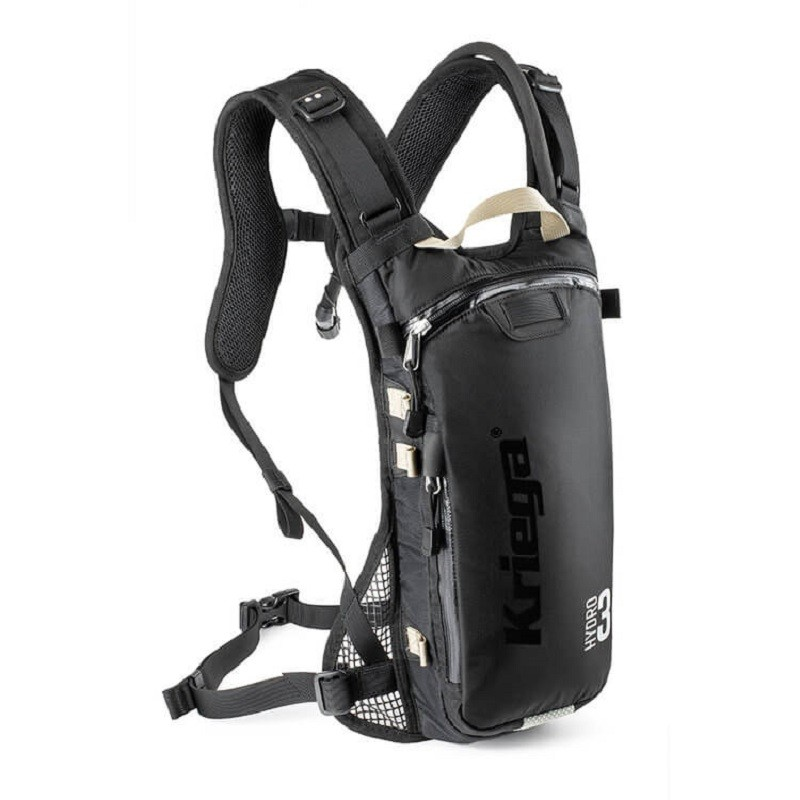 KRIEGA HYDRO-3 BACKPACK