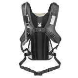 KRIEGA HYDRO-3 BACKPACK - BACK