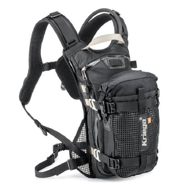 KRIEGA HYDRO-3 BACKPACK - US-5