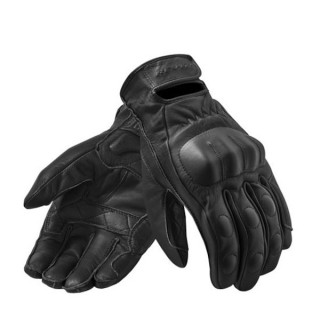 REV'IT COOPER GLOVES - BLACK