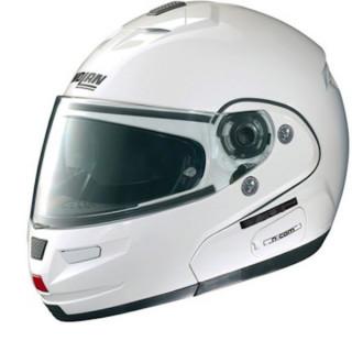 NOLAN N103 CLASSIC METAL WHITE