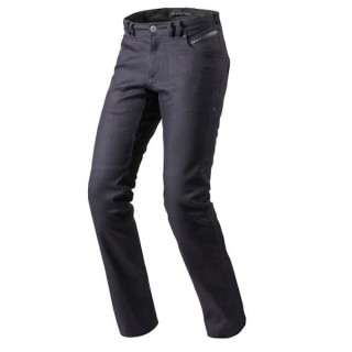 REV'IT JEANS ORLANDO H2O RF - DARK BLUE