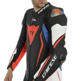 DAINESE D-AIR RACING MISANO 2 PERF. 1PC SUIT - SHOULDER PROTECTION