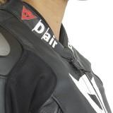 DAINESE AVRO LADY D-AIR 2 PCS SUIT - NECK