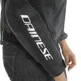 DAINESE RACING 3 D-AIR LADY LEATHER JACKET - ELBOW PROTECTION