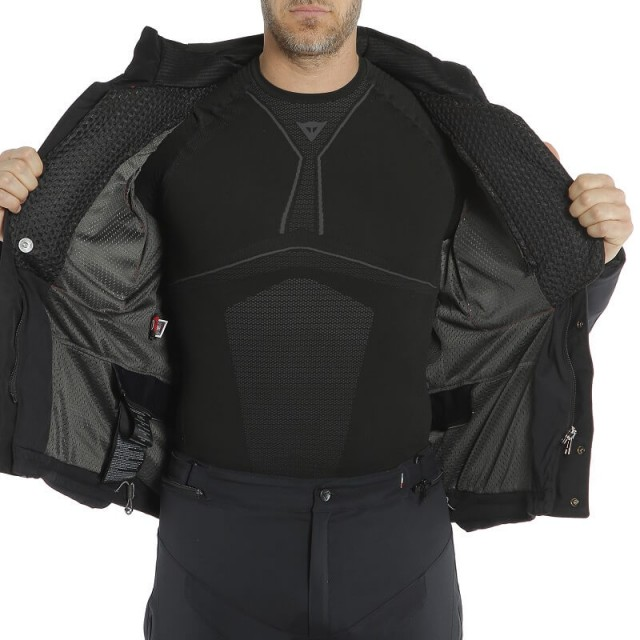 DAINESE CARVE MASTER 2 D-AIR GORE-TEX JACKET - IN