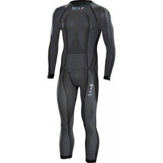 SIX2 SUPERLIGHT LEGGINS CARBON UNDERSUIT - STXL
