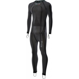 SOTTOTUTA RACING SIX2 SUPERLIGHT CARBON UNDERWEAR - STXL R