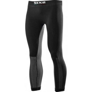 SIX2 WINDSHELL LEGGINS CARBON - PNX WB