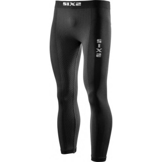 SIX2 THERMO LEGGINS CARBON - PNXW