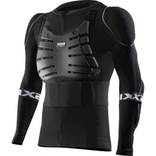 SIX2 LONG-SLEEVE PROTECTIVE JERSEY - PRO TS10
