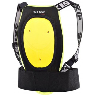SIX2 BACK PROTECTIVE ARMOR - KIT PRO BACKBONE S2