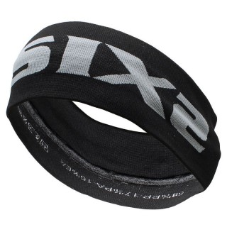 SIX2 EAR GUARD HEADBAND - FSX - CARBON BLACK