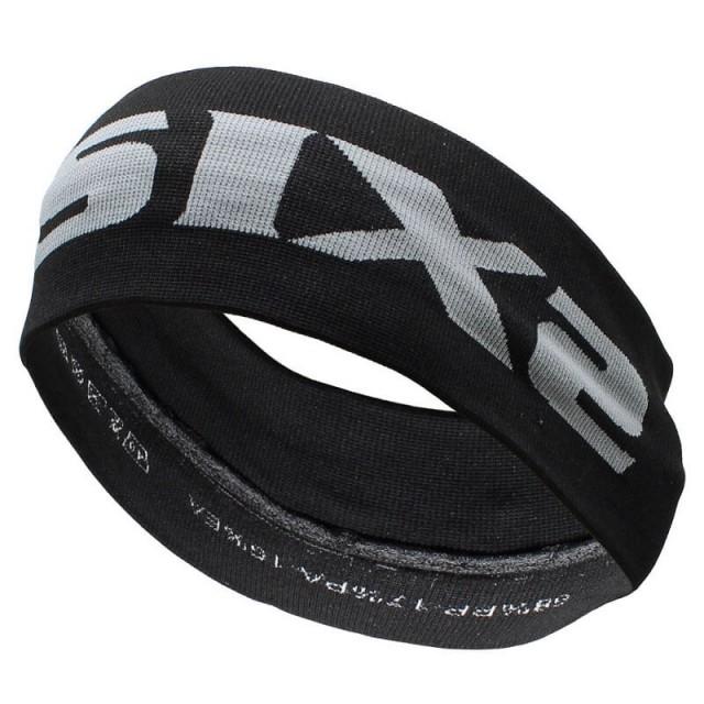 SIX2 EAR GUARD HEADBAND - FSX - CARBON BLACK