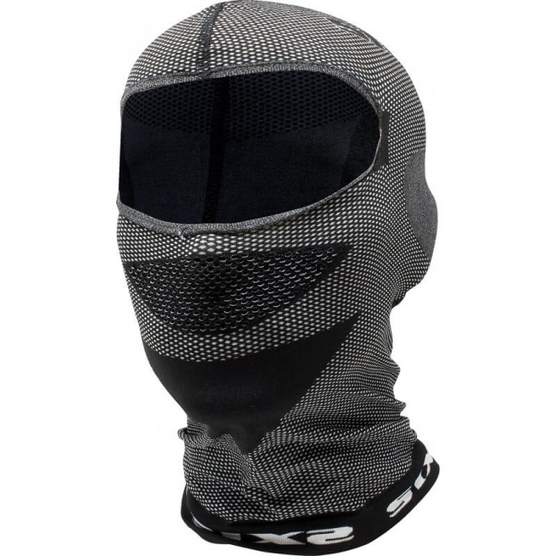 SIX2 BALACLAVA - DBX - CARBON BLACK