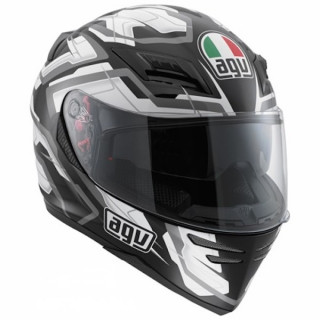 AGV HORIZON MULTI - STAMINA BLACK