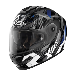 CASCO X-LITE X-903 ULTRA CARBON CREEK N-COM - CARBON BLUE