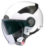 NOLAN N33 CLASSIC WHITE MATT