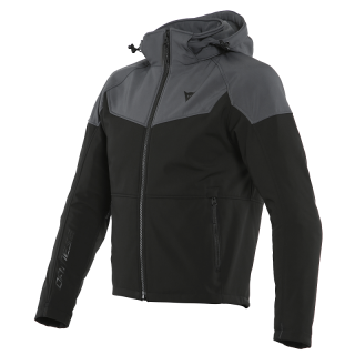 DAINESE IGNITE TEX JACKET - BLACK ANTHRACITE