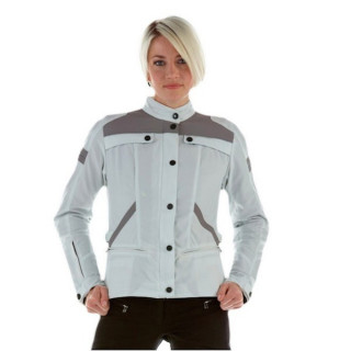 DAINESE GAMBLER TEX LADY GREY MAGNESIUM