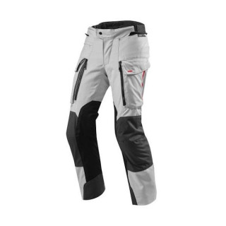 REV'IT TROUSERS SAND 3 - SILVER ANTHRACITE