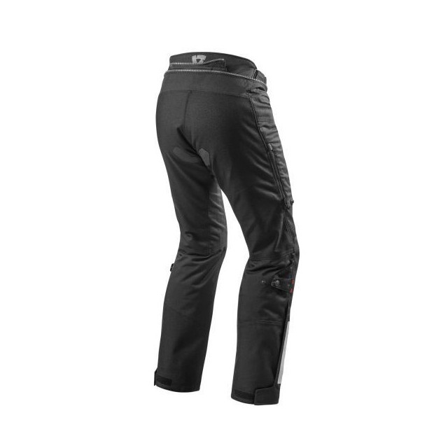 REV'IT PANTALONI HORIZON 2 BLACK - RETRO