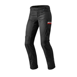 REV'IT TROUSERS TORNADO 2 DONNA - BLACK