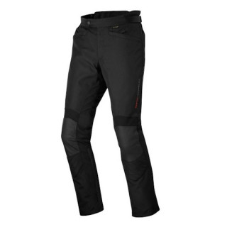 REV'IT PANTALONI FACTOR 3 - NERO
