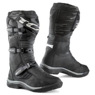 TCX BAJA WATERPROOF BOOTS - BLACK