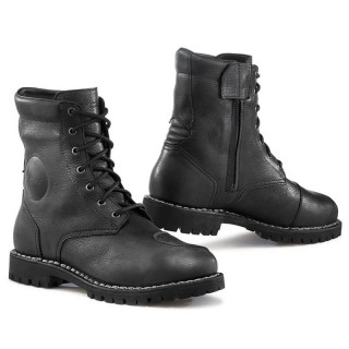 TCX HERO GORE-TEX BOOTS - BLACK