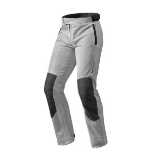 REV'IT PANTALONI AIRWAVE 2 - SILVER