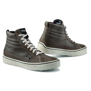 TCX STREET 3 WP FULL GRAIN SHOES