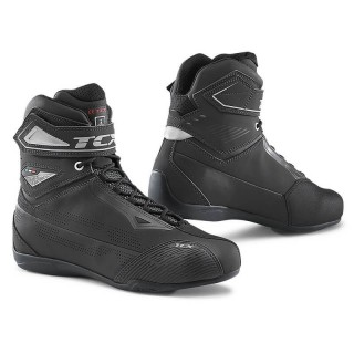 TCX RUSH 2 AIR SHOES - GUNMETAL