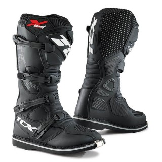OFF-ROAD TCX X-BLAST BOOTS - BLACK
