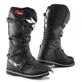 OFF-ROAD TCX X-BLAST BOOTS - BLACK