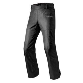 REV'IT PANTALONI AXIS WR - BLACK