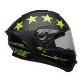 BELL STAR DLX MIPS FASTHOUSE VICTORY CIRCLE HELMET - SIDE
