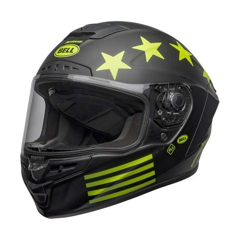 BELL STAR DLX MIPS FASTHOUSE VICTORY CIRCLE HELMET
